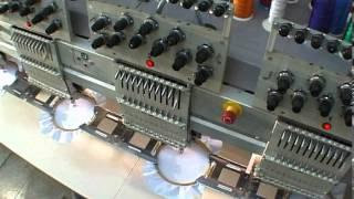 видео Рекламный текстиль