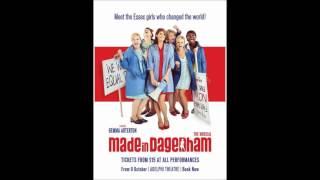 Made in dagenham -  everybody out - demo - karaoke - instrumental