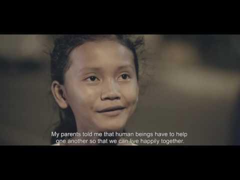 កាបូបលុយ THE WALLET Khmer short film