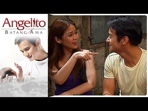 Angelito Ang Batang Ama - Episode 37