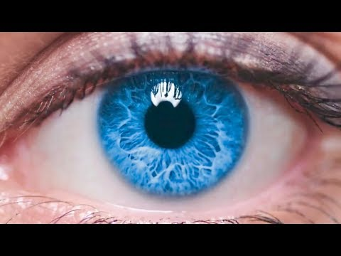 Get Blue Eyes Fast! Subliminals Frequencies Hypnosis Theta Biokinesis - Frequency Wizard