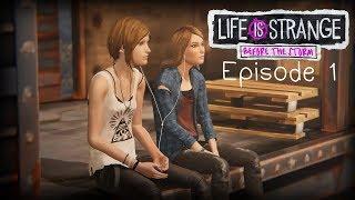 Life is Strange Before the Storm Episode 1 [Full]-[Deutsch/German]