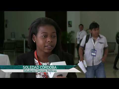 La gente habló del eLAC 2020  C16-N4