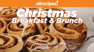 Looking for christmas brunch ideas? here are nine easy recipes a perfect holiday morning! get the recipes:christmas casserole: https://www.allreci...
