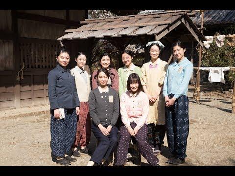 戸田恵梨香 あの日のオルガン CM スチル画像。CM動画を再生できます。