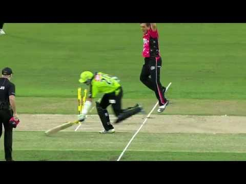 sean-abbott-great-run-out-to-dismiss-dilshan!