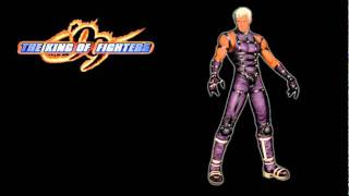 The King of Fighters '99 - My Dear Fallen Angel (Arranged)