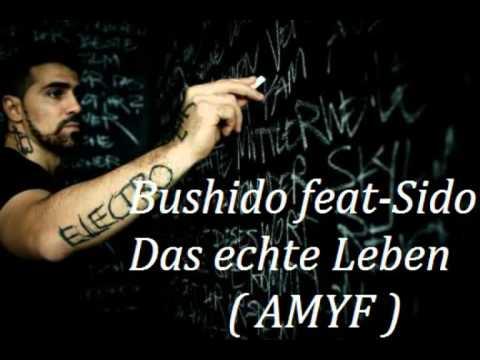 Bushido - Das echte Leben feat. Sido ( AMYF ) (CjsKings)