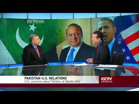 What is the Current State of the US-Pakistan Relationship?