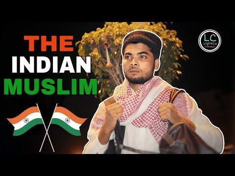 The Indian Muslim || Republic Day Special || Abdul Khan || Lightco Creation's ||