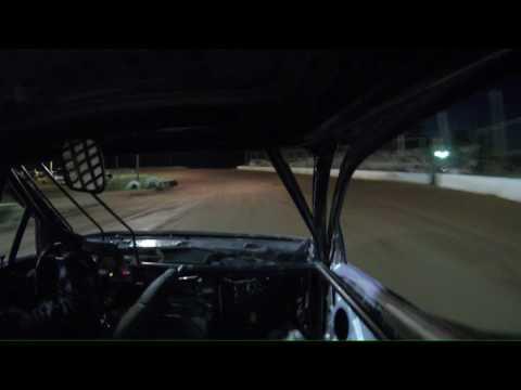 FWD Main at Sumter Speedway 7/22/17