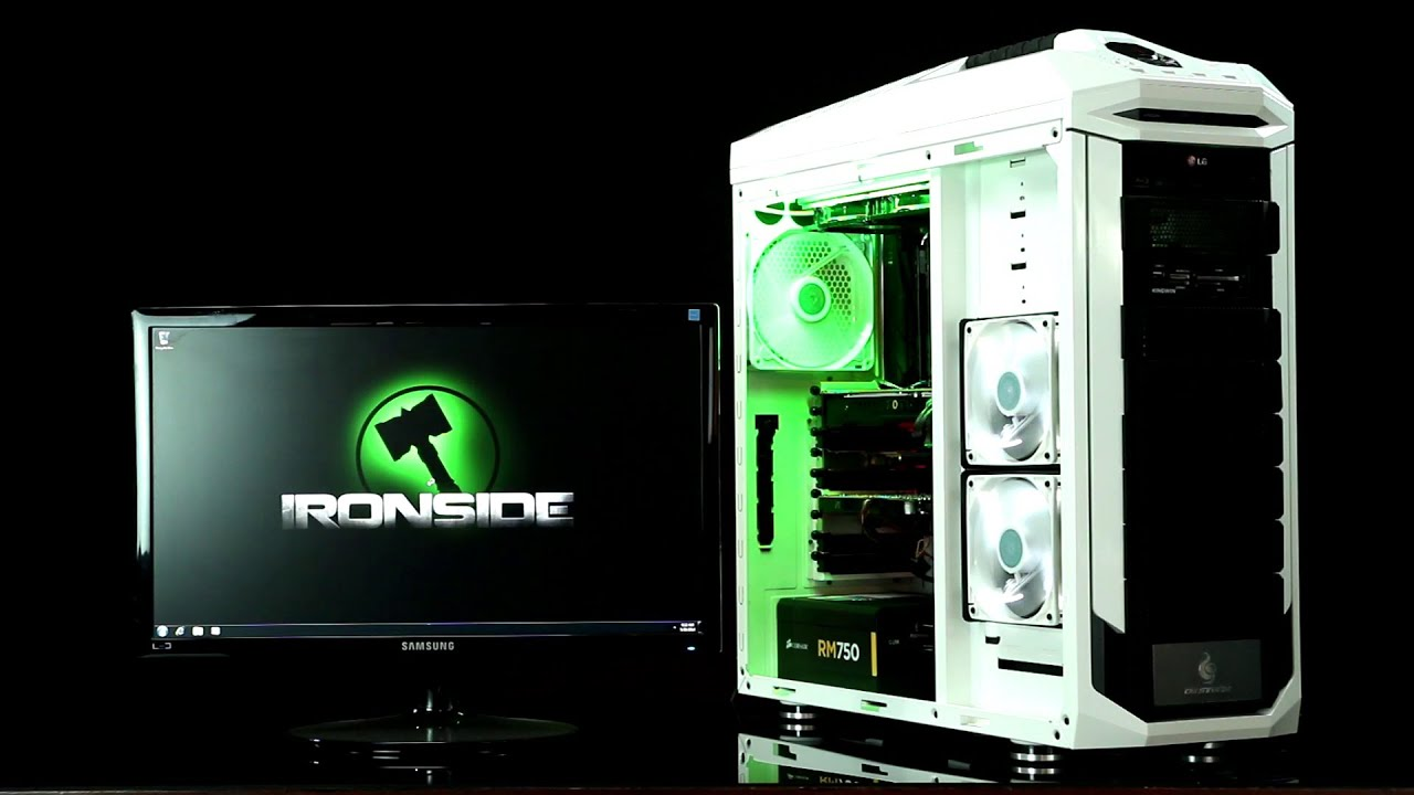 Image Result For Gaming Rig