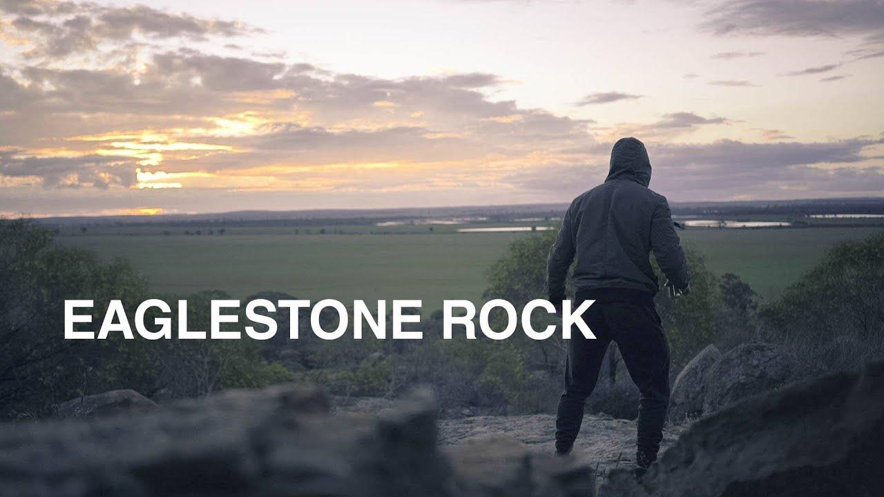 Eaglestone Rock Camping Trip