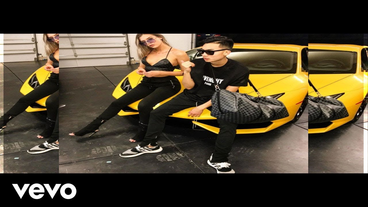 Ricegum Its Everynight Sis Feat Alissa Violet Youtube