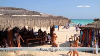 Mallorca | Playa Es Trenc