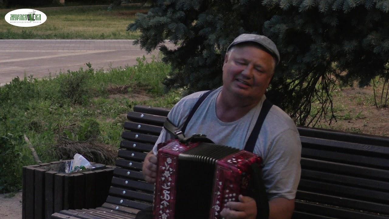 Синий трактор! Геннадий Сюрсин! Республика Удмурдия! Улица Болотова!
