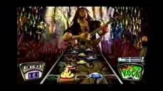 Guitar Hero II - Jessica - Expert
