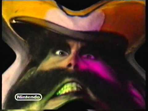 Super Mario Land 2 6 Golden Coins Game Boy Weirdest Commercial Nl Youtube