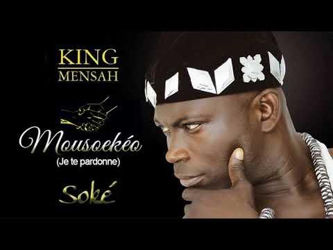 KING MENSAH - MOUSOEKEO ( je te pardonne)