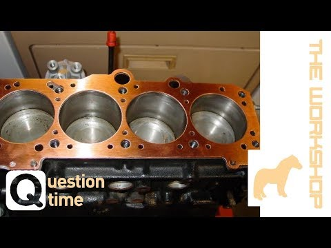 Copper head gasket - Question Time
