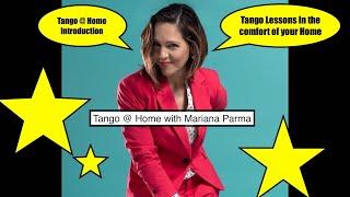 Tango @Home Intro
