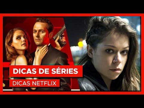 Orphan Black, The Americans, The Killing E Mais!   Dicas Netflix #7