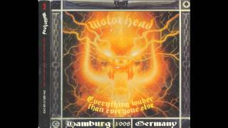 Motörhead - Everything Louder than Everyone Else - Overkill