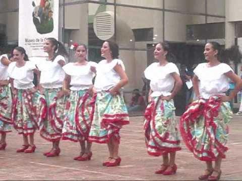 Baile del Joropo en el Museo de la Cultura en Valencia 2010 de YouTube · Duración:  5 minutos 16 segundos