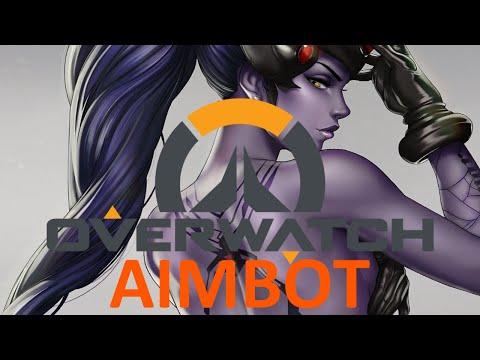 OVERWATCH CHEAT | AIMBOT + ESP | TRAILER | WHYSP ORG