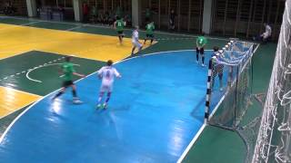 25 Кубок ФК Универ 1 тур 2 -3 лига ХНУ -  Сокил