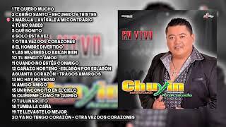 Chuyin Barajas - En Vivo (Album Completo)(2020) ✔️