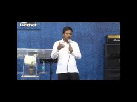 Resist the evil power of Jezebel - Rev Abraham Varghese Bethel AG Bangalore