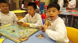 plkctslps的Chinese Room Board game 1 - PLKCTSLPS 保良局陳守仁小學 2018-19相片