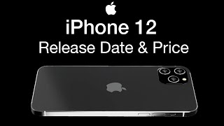 iPhone 12 Release Date and Price – iPhone 12 120hz Question??