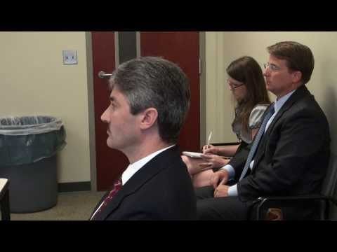 Forsyth County Civil Service Board 08/08/13 Part 1
