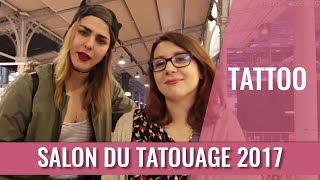 le b a ba du tattoo au mondial du tatouage 2017