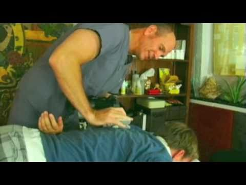 Dr. BEST CHIROPRACTOR WEST HOLLYWOOD | LOS ANGELES - VOTED #1