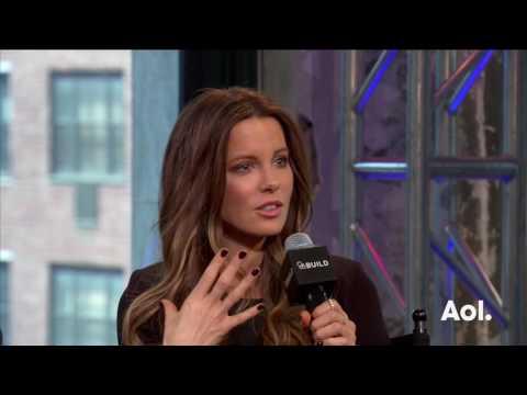 Whit Stillman & Kate Beckinsale On 'Love and Friendship' | BUILD Series