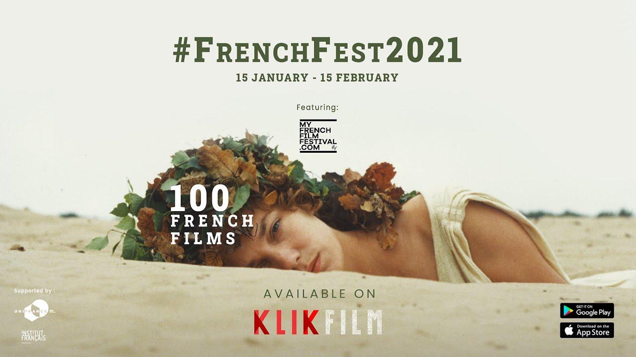 KLIK FILM | Official Trailer #FrenchFest2021