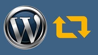 Автоматическое перенаправление ссылок в WordPress [301 редирект]