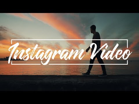 HOW TO EXPORT HD VERTICAL VIDEOS FOR INSTAGRAM