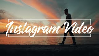 HOW TO EXPORT HD VERTICAL VIDEOS FOR INSTAGRAM thumbnail
