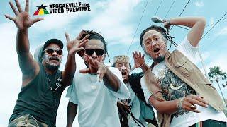 Dave Solution feat. Ras Muhamad, NoizeKilla & Yedijah - Reggae Music [Official Video 2021]