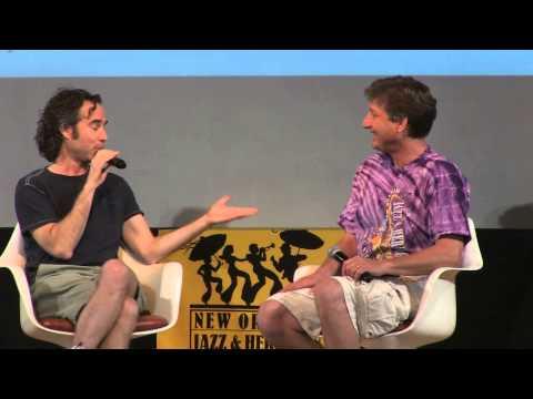 6 Sync Up Keynote Interview: Ken Weinstein - April 26, 2014