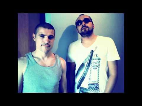 Mayer feat Marijo Bevanda & Dražen Majersky - Evo me (2012)