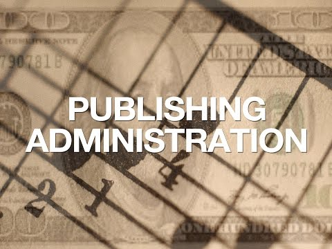 CD Baby Pro vs. Tunecore Publishing vs. Songtrust - Publishing Administration Mp3