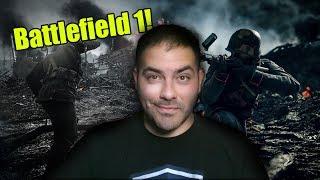 Battlefield 1 Live-Stream!!