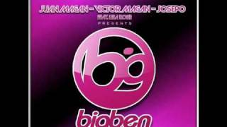 Juan Magan, Victor Magan, Josepo - Big Ben feat. Lisa Rose