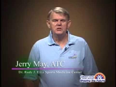 JCPS Sports Safety Video