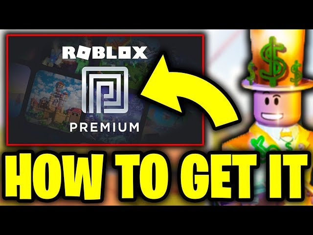 Robloxpremium Instagram Photo And Video On Instagram Roblox Premium Is Here Bye Bye Builder S Club How To Get Roblox Premium Vtomb